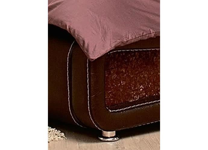 Кровать Сильва Мадлен (эгоист) 160 x 200 см. Двуспальная кровать Сильва  | Сильва