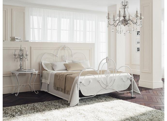 Кровать Originals by Dreamline Prima (2 спинки)