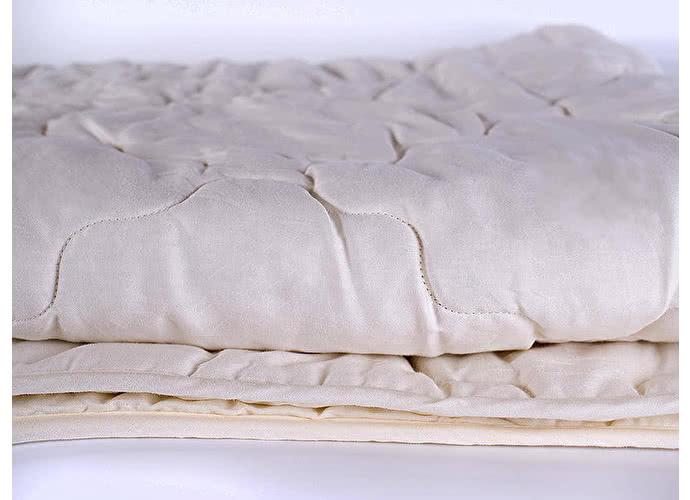 Одеяло шерстяное Natures Золотой мерино, всесезонное