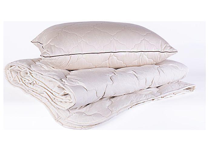 Шерстяное одеяло Natures Сон Шахерезады, всесезонное