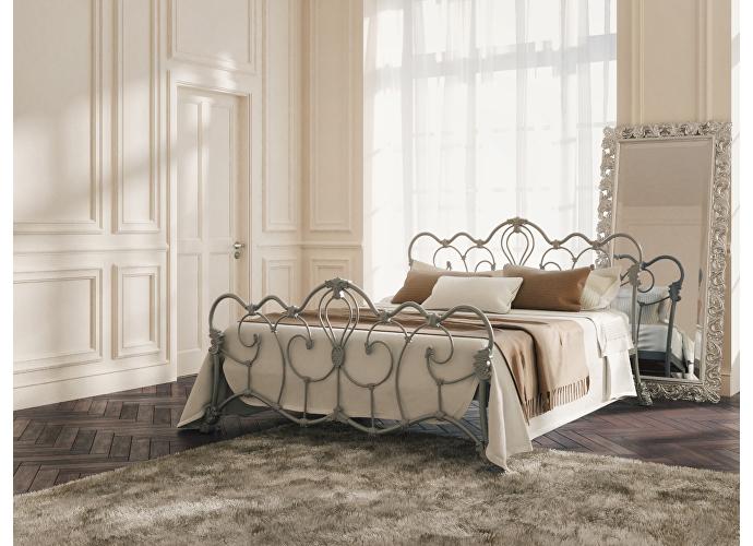 Кровать Originals by Dreamline Michelle (2 спинки)