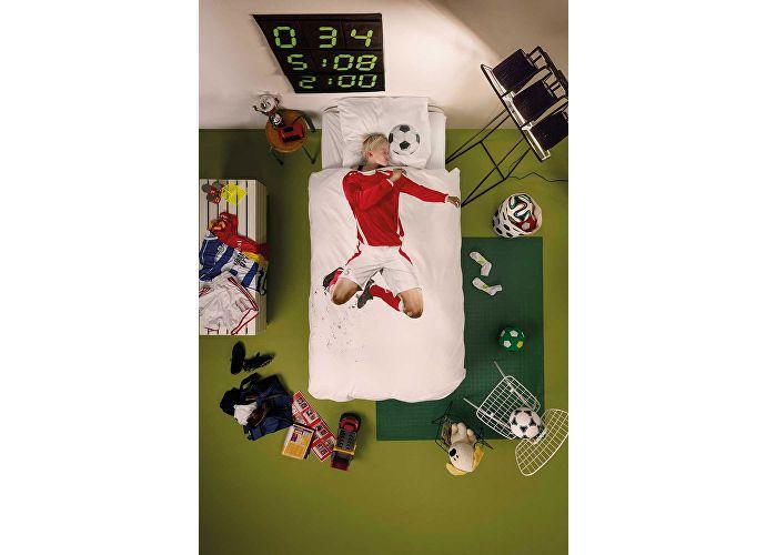 Комплект Snurk Футболист