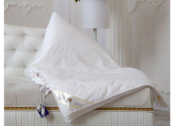 Шелковое одеяло Kingsilk Элит зимнее