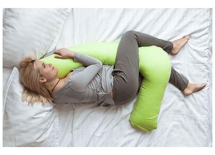 Подушка Орматек 9months Comfort