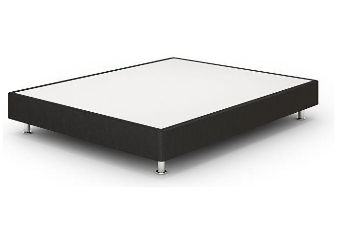 Кроватный бокс Lonax Box Standart (эконом) Черный