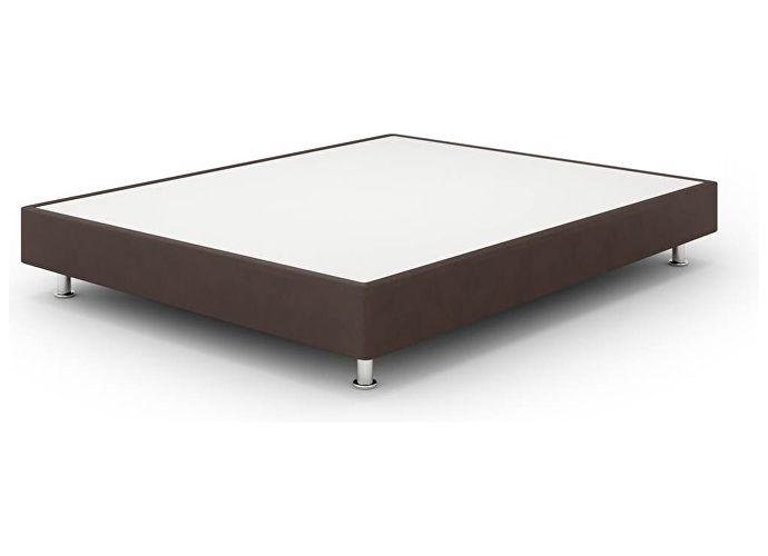 Кроватный бокс Lonax Box Standart (эконом) Коричневый