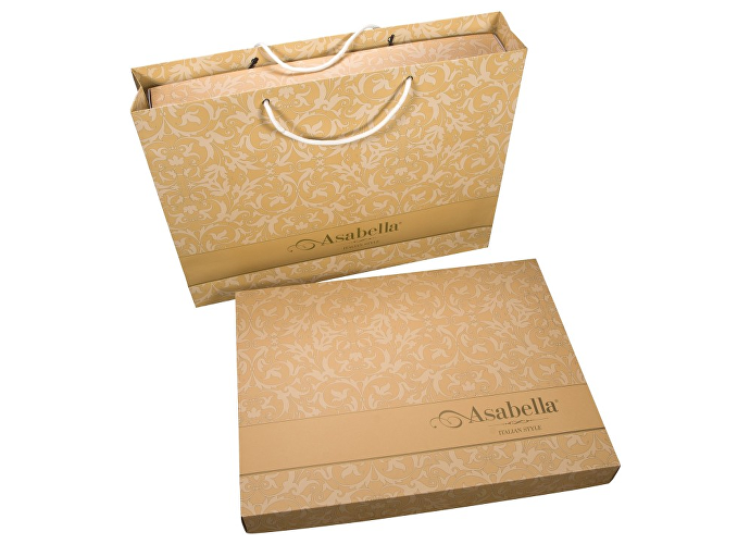 Постельное белье Asabella 199-4S