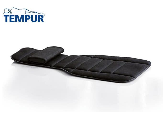Подушка на сиденье автомобиля Tempur Car Comforter