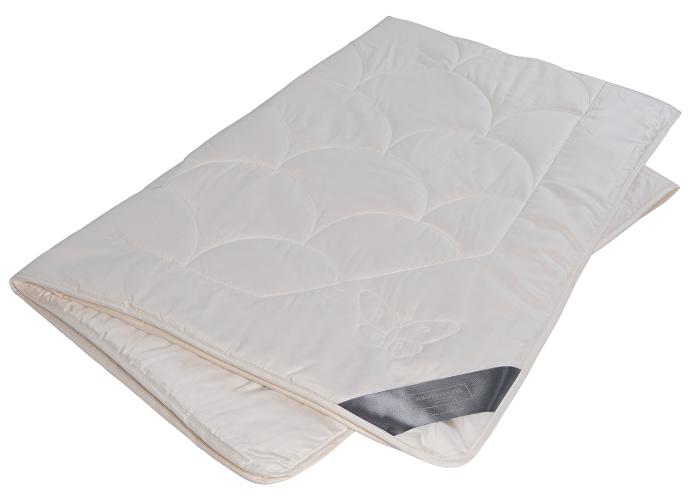 Одеяло Johann Hefel Pure Silk GD, всесезонное