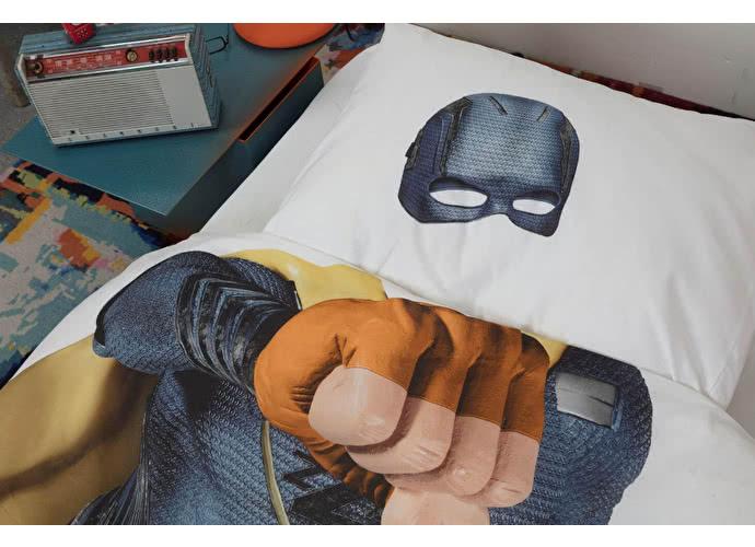 Комплект Snurk Супергерой