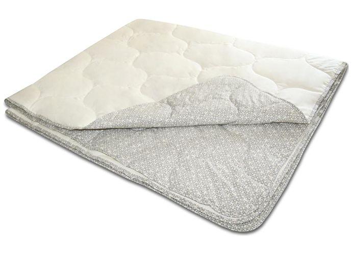 Одеяло Kariguz Basic Медовое, облегченное