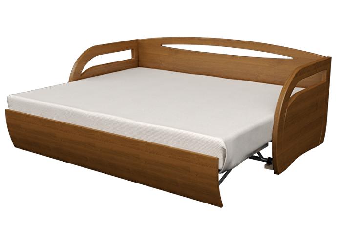 Кровать Торис Вега Донго с дополнительным спальным местом