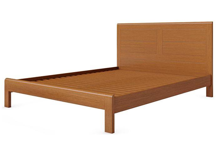 Кровать Miella Fantasy Орех