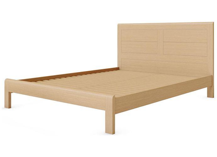 Кровать Miella Fantasy Натуральный