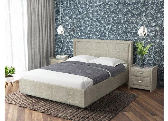 Кровать Benartti Rocca Box