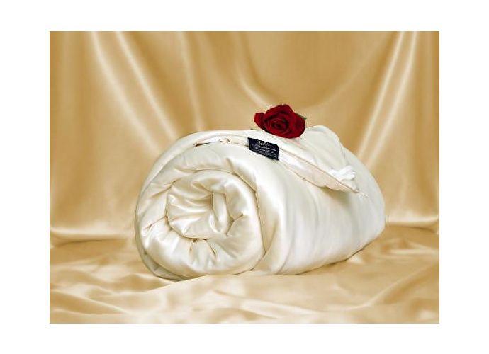 Шелковое одеяло Onsilk Handmade облегченное