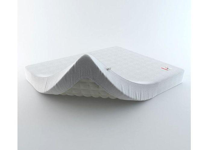 Чехол-простыня Rollmatratze натяжная с полиуретановой мембраной Cover Plus