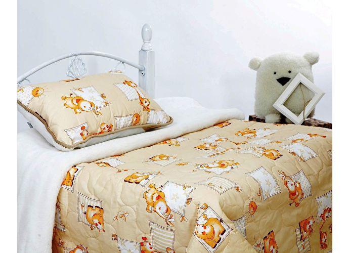 Одеяло Altro Kids Zoo 145х200.  | SPIM.RU - Москва  | ALTRO