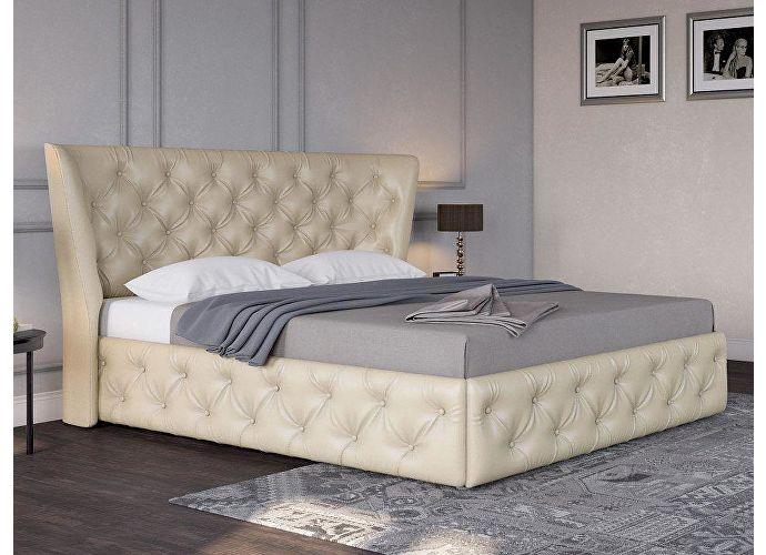 Продажа Кровать Life 5 Box (ткань и цвета люкс) недорого