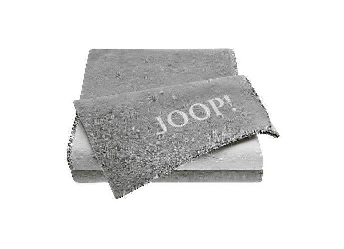 Плед JOOP! Uni-Doubleface
