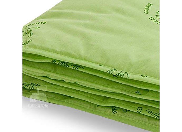 Одеяло Легкие сны Бамбук, легкое