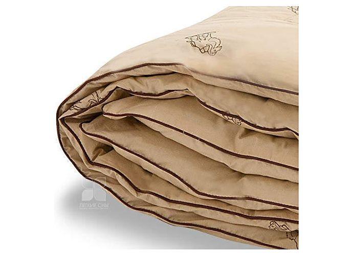 Одеяло шерстяное Легкие сны Верби, легкое