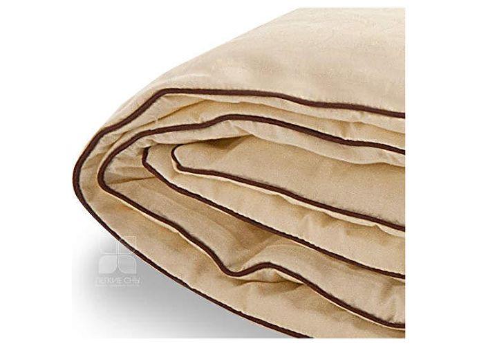 Одеяло шерстяное Легкие сны Милана, легкое