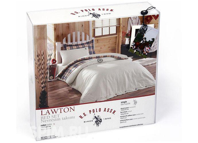 Постельное белье US Polo Lawton