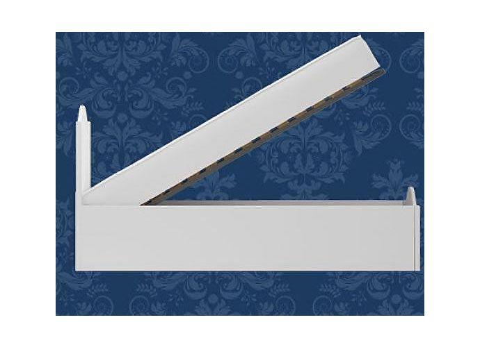 Кровать Династия с подъемным механизмом, мод. 5ПМ (160)