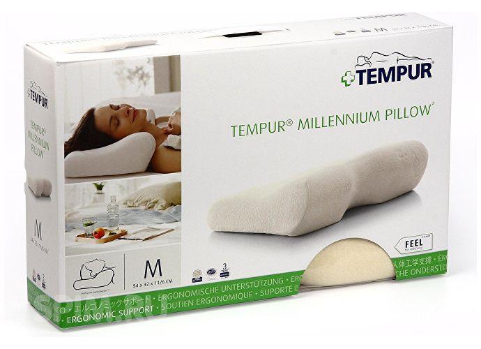 Подушка Tempur Millenium Medium