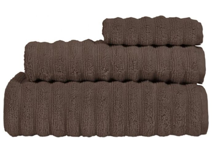 Полотенце Casual Avenue Key West 33х33 см шоколад