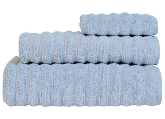 Полотенце Casual Avenue Key West 33х33 см бледно-голубой