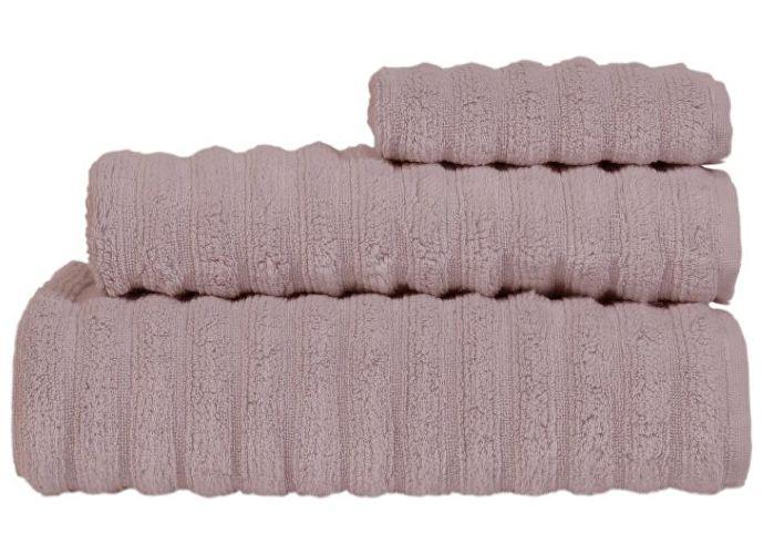 Полотенце Casual Avenue Key West 70х140 см пыльно-розовый