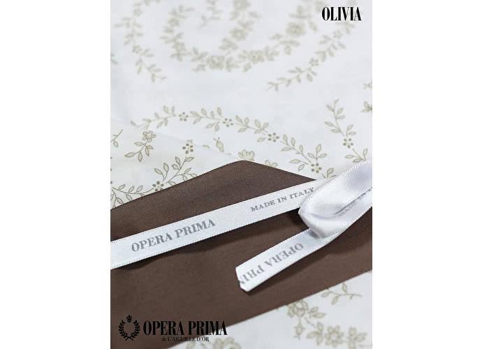 Постельное белье Opera Prima Olivia