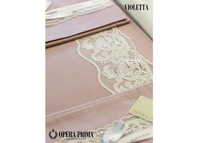Постельное белье Opera Prima Violetta