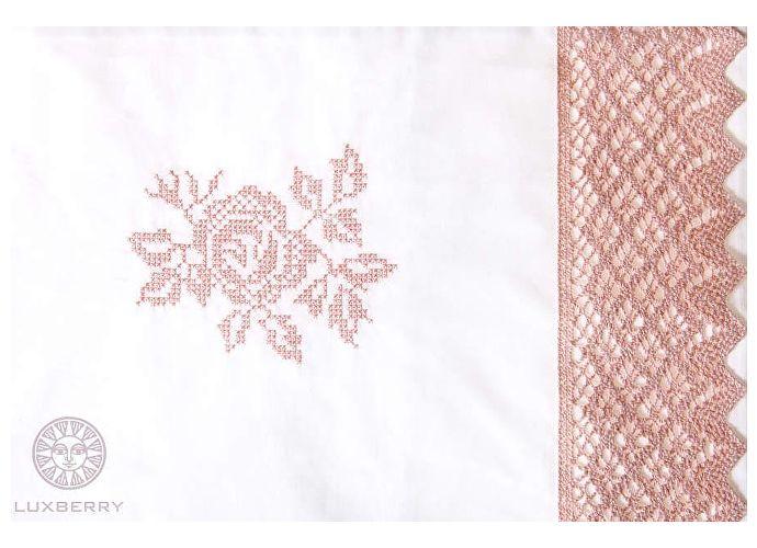 Детский постельное белье Luxberry Rose