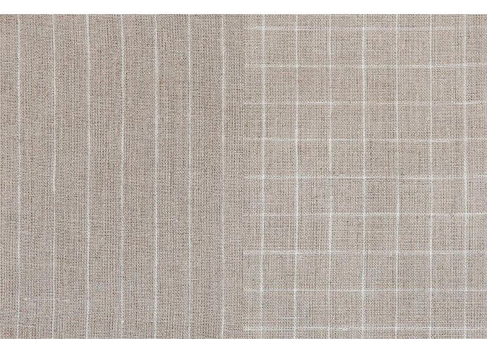 Набор кухонных полотенец Luxberry Timeless maxi натуральный/белый