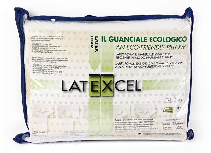 Подушка Latexcel Ergo 20