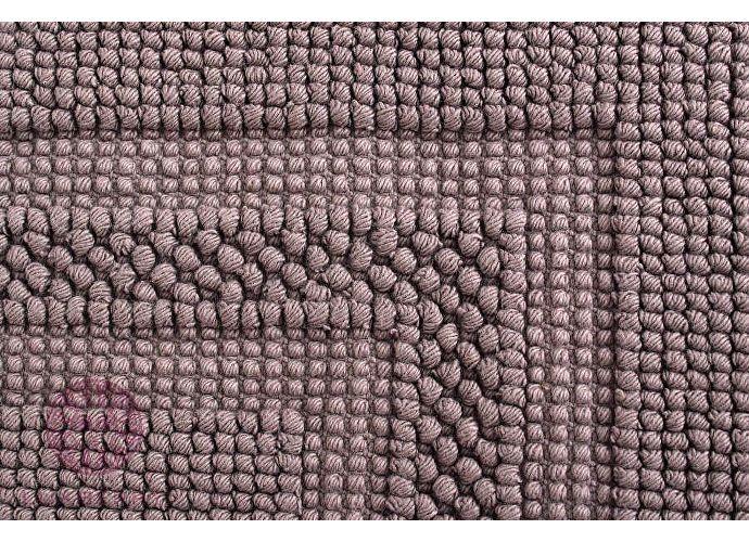 Универсальный коврик Luxberry, 55х75 см лавандовый