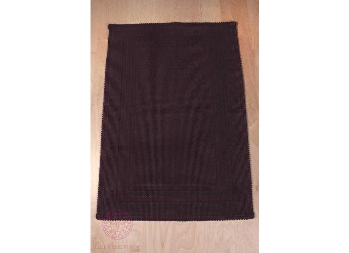 Универсальный коврик Luxberry, 55х75 см винный