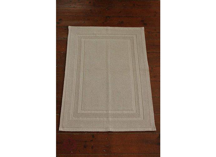 Универсальный коврик Luxberry, 55х75 см табачный