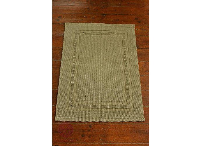 Универсальный коврик Luxberry, 65х90 см зеленый