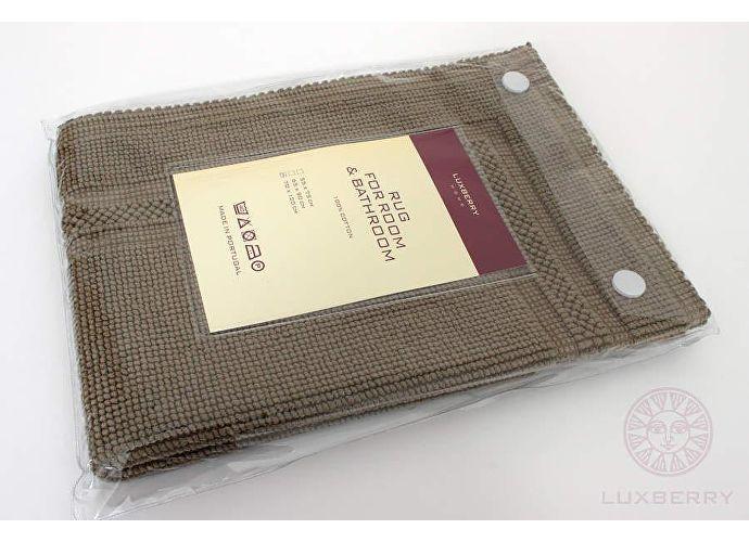 Универсальный коврик Luxberry, 70х120 см зеленый