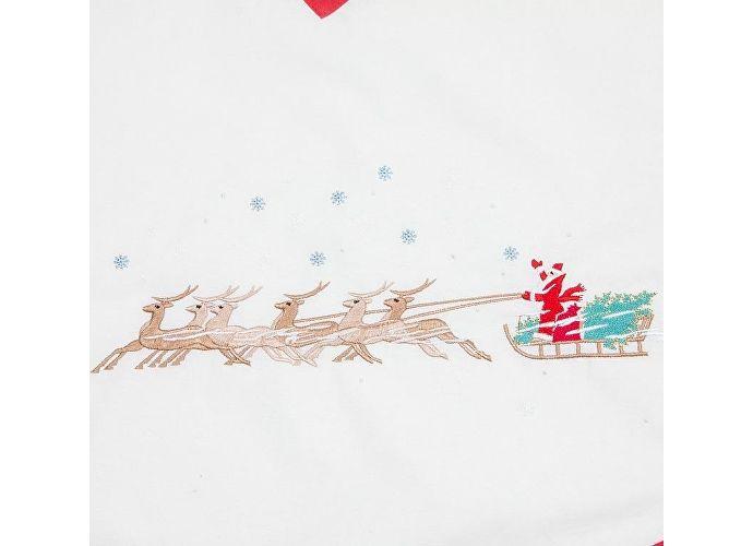 Кухонное полотенце Helgi Home Бедстефа Фрост, арт. 01.07.1418.94.2