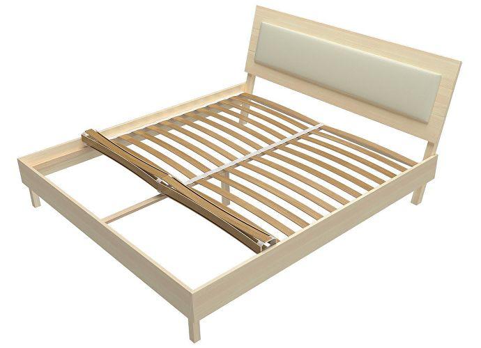 Кровать Промтекс-Ориент Феста 2 клен