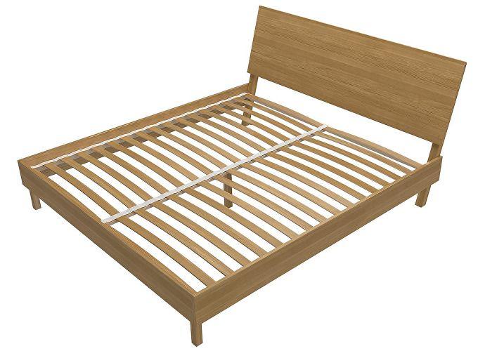 Кровать Промтекс-Ориент Ридли 2 160 x 200 см.  | SPIM.RU - Москва  | Промтекс-Ориент