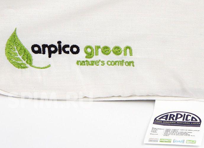 Подушка Arpico Эргономик мини