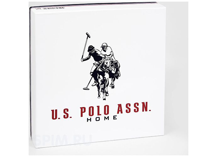 Постельное белье US Polo Trenton