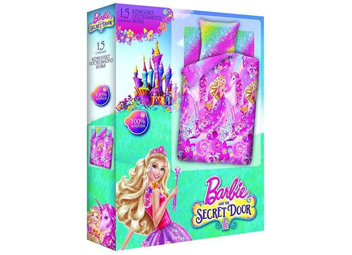 Постельное белье Barbie Принцесса Алекса