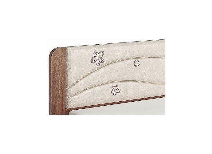 Кровать Сальвия, мод. №2.1 (140)